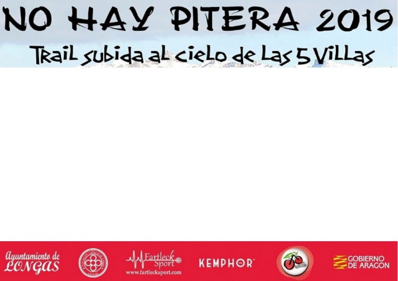 #YoVoy - CARLOS (TRAIL NO HAY PITERA LONGAS SUBIDA AL CIELO DE LAS CINCO VILLAS 2019)