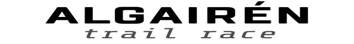 Inscripción - ALGAIREN TRAIL RACE  2019